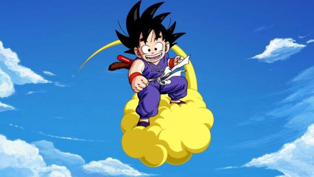 Dragon Ball RPG 8 bits RPG