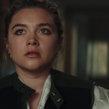 Florence Pugh Nueva Black Widow