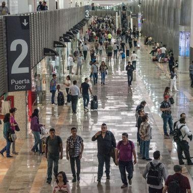 Internet Gratis Aeropuerto Internacional Ciudad México