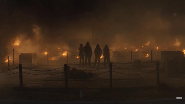 Nuevo Tráiler Spin-off The Walking Dead