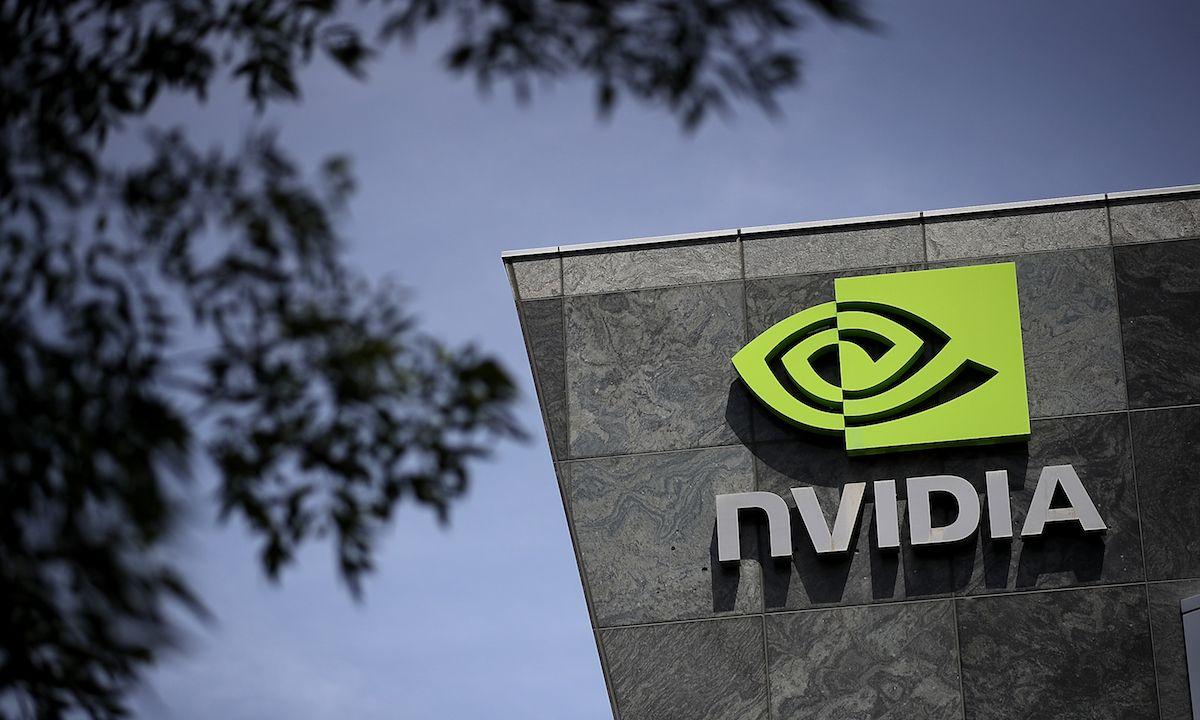 Nvidia Valiosa Intel