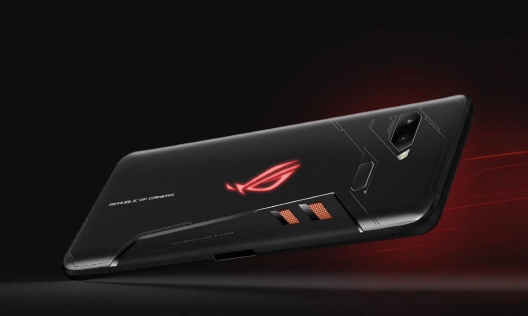 Qualcomm Snapdragon 865 Plus ASUS ROG Phone 3