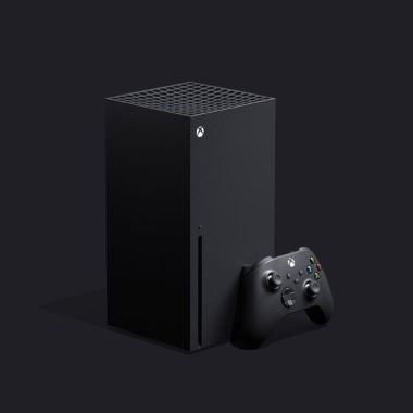 Filtran posible diseño de Xbox Series S o Project Lockhart