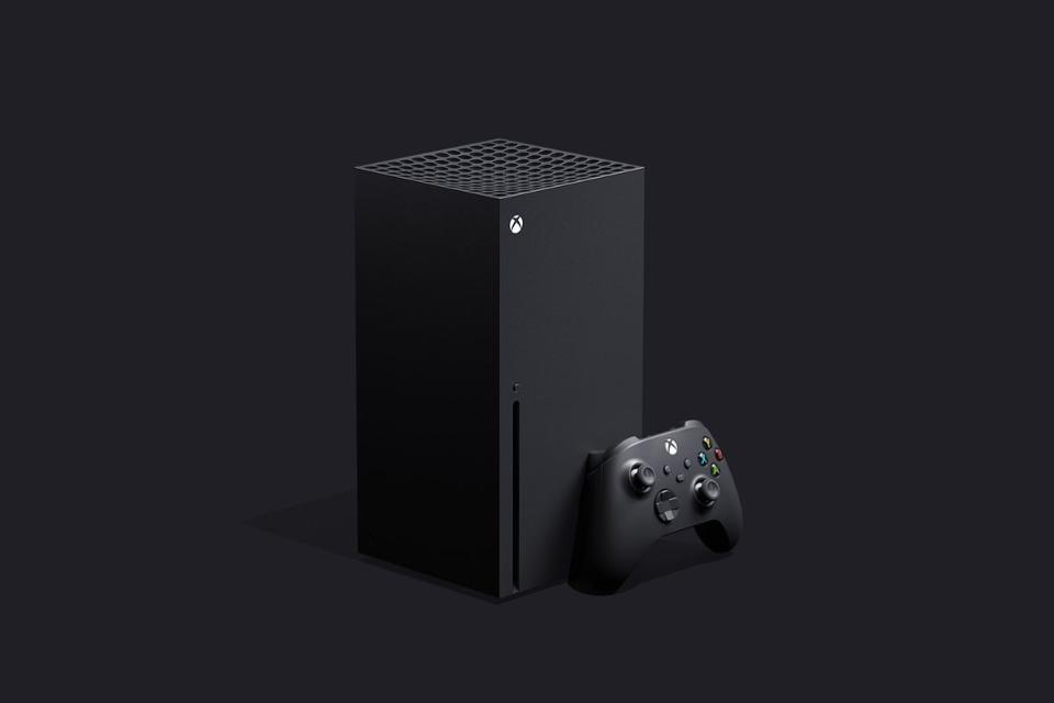 Filtran posible diseño de Xbox Series S o Project Lockhart