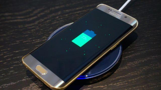 Samsung Cargador Smartphones