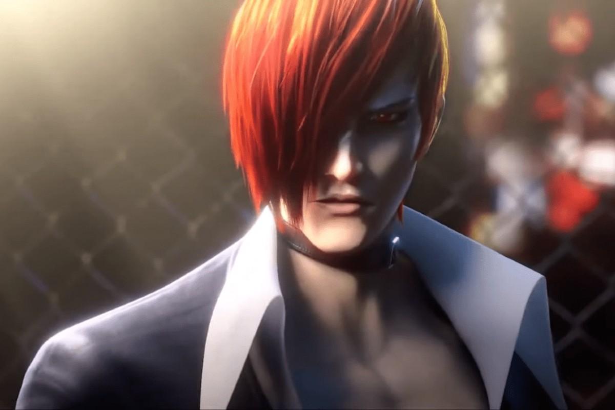 The King of Fighters Awaken Tráiler