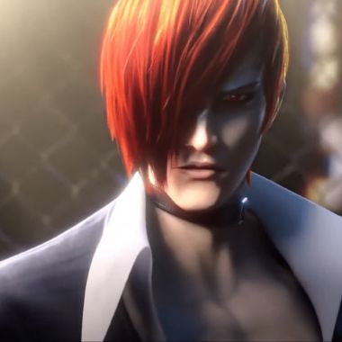 The King of Fighters Awaken Tráiler