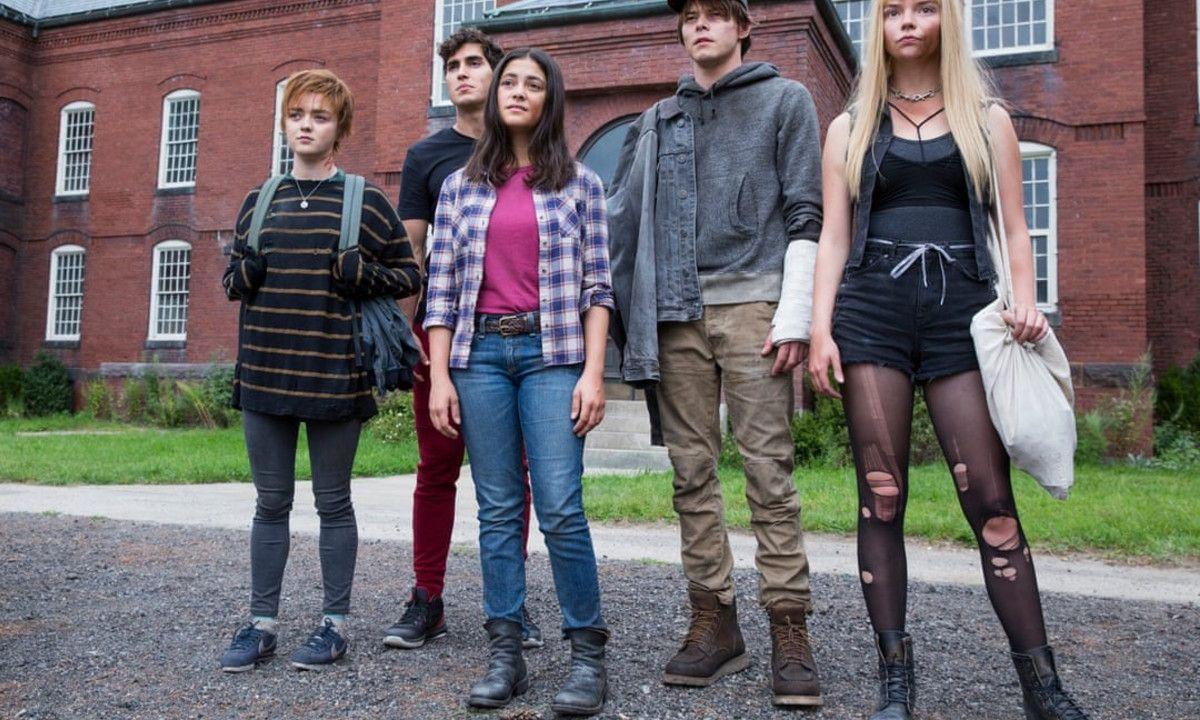 The New Mutants Fecha Estreno Comic Con