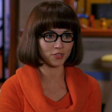Velma Scooby-Doo Gay