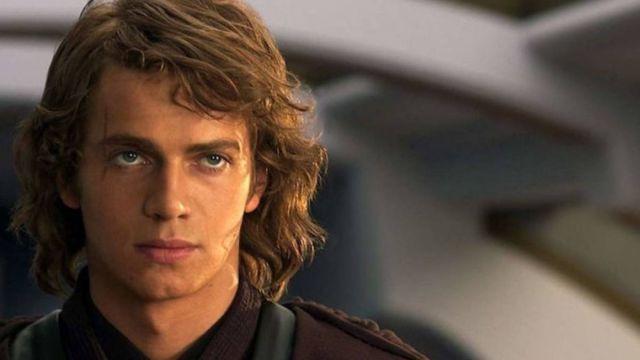 Anakin Skywalker, Hayden Christensen, Kenobi