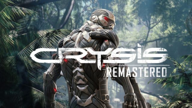 Crysis Remastered retrasa su lanzamiento indefinidamente