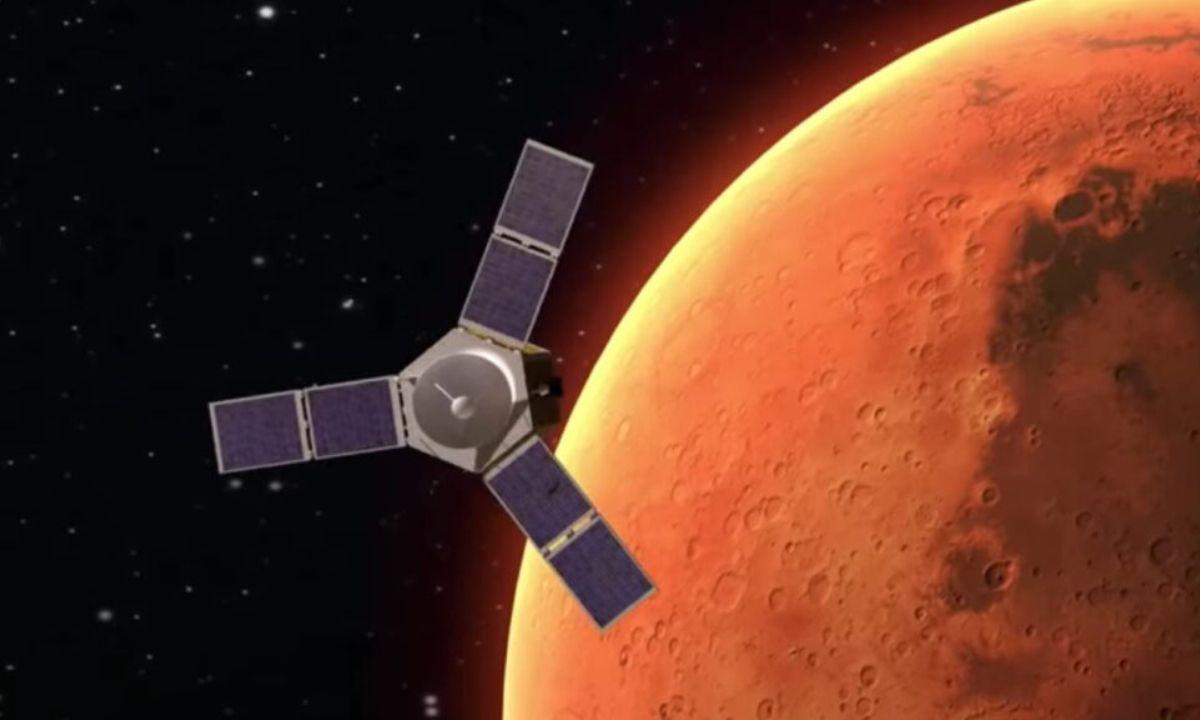 Emiratos Árabes Unidos pospone lanzamiento de sonda Hope
