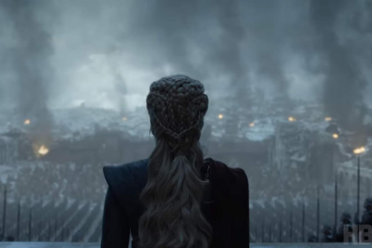 HBO ya busca cast para la precuela de Game Of Thrones