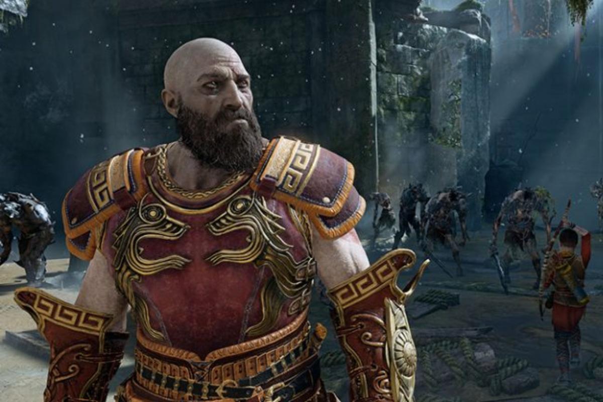 Creador de God Of War critica la tóxica cultura gamer