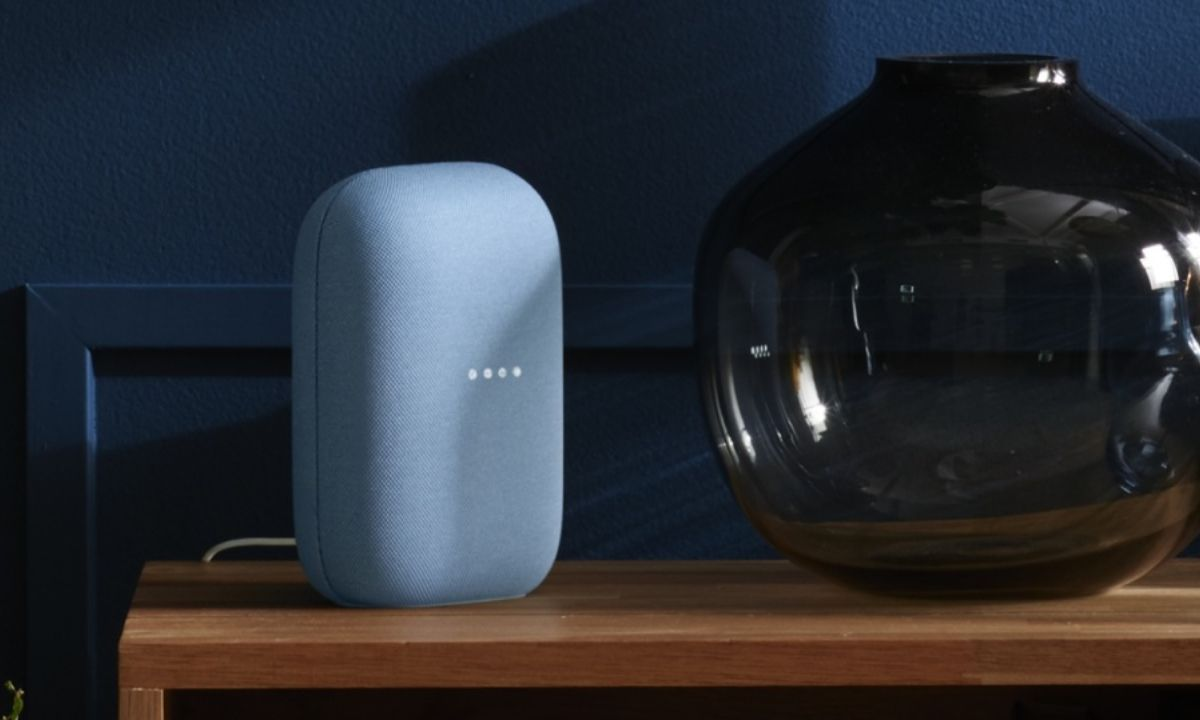 Así se ve Google Nest, el nuevo asistente de hogar por voz
