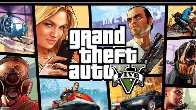 El próximo juego de GTA podría ser en realidad virtual