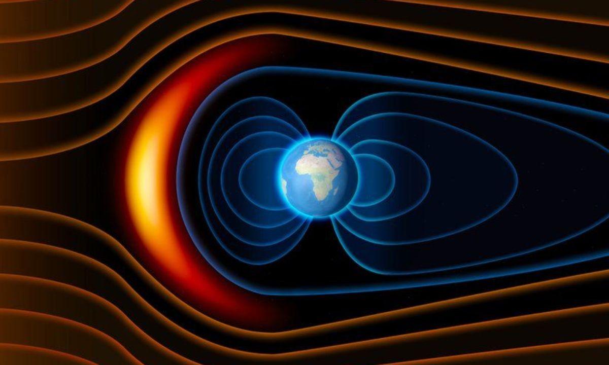Inversión de campo magnético terreste puede ser este siglo