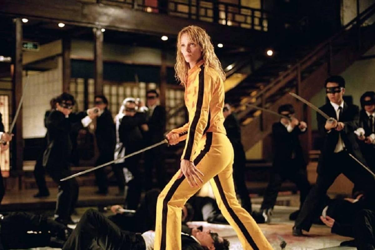 Kill Bill Vol. 3, Vernita Green, Zendaya, Uma Thuman, Quentin Tarantino