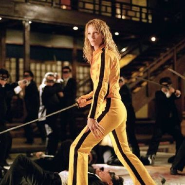 Kill Bill Vol. 3, Vernita Green, Zendaya, Uma Thuman, Quentin Tarantino