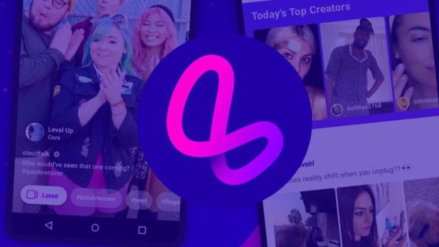 Facebook anuncia cierre definitivo de Lasso, copia de TikTok
