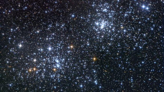 Científicos publican mapa 3D del universo más completo: SDSS