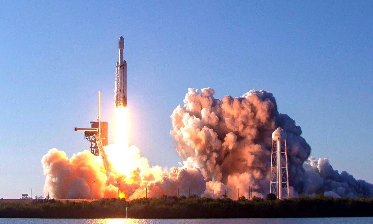 Cuándo y cómo ver lanzamiento del Perseverance Rover a Marte