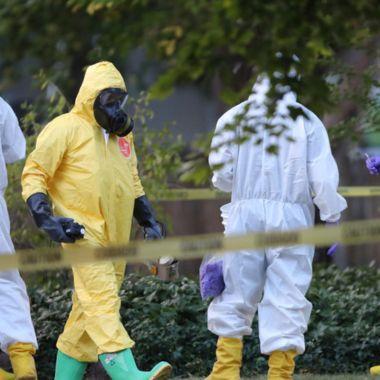Detectan nuevo brote de peste negra en Mongolia este 2020