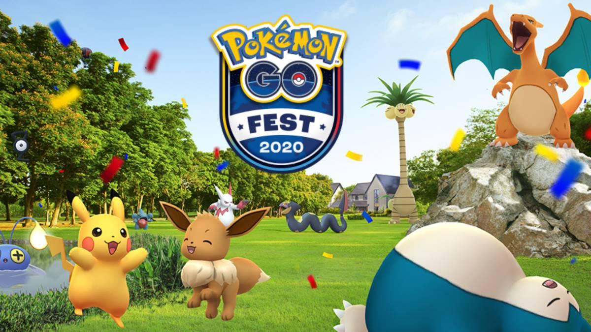 Pokemon Go Fest 2020, Rian Johnson, Pokemon Go Comercial