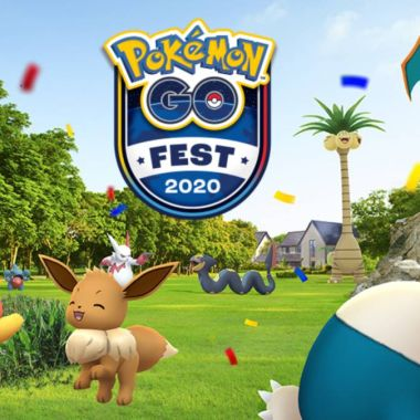 Pokemon Go Fest 2020, Rian Johnson, Pokemon Go Comercial