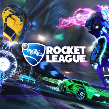 Rocket League Epic Games Store