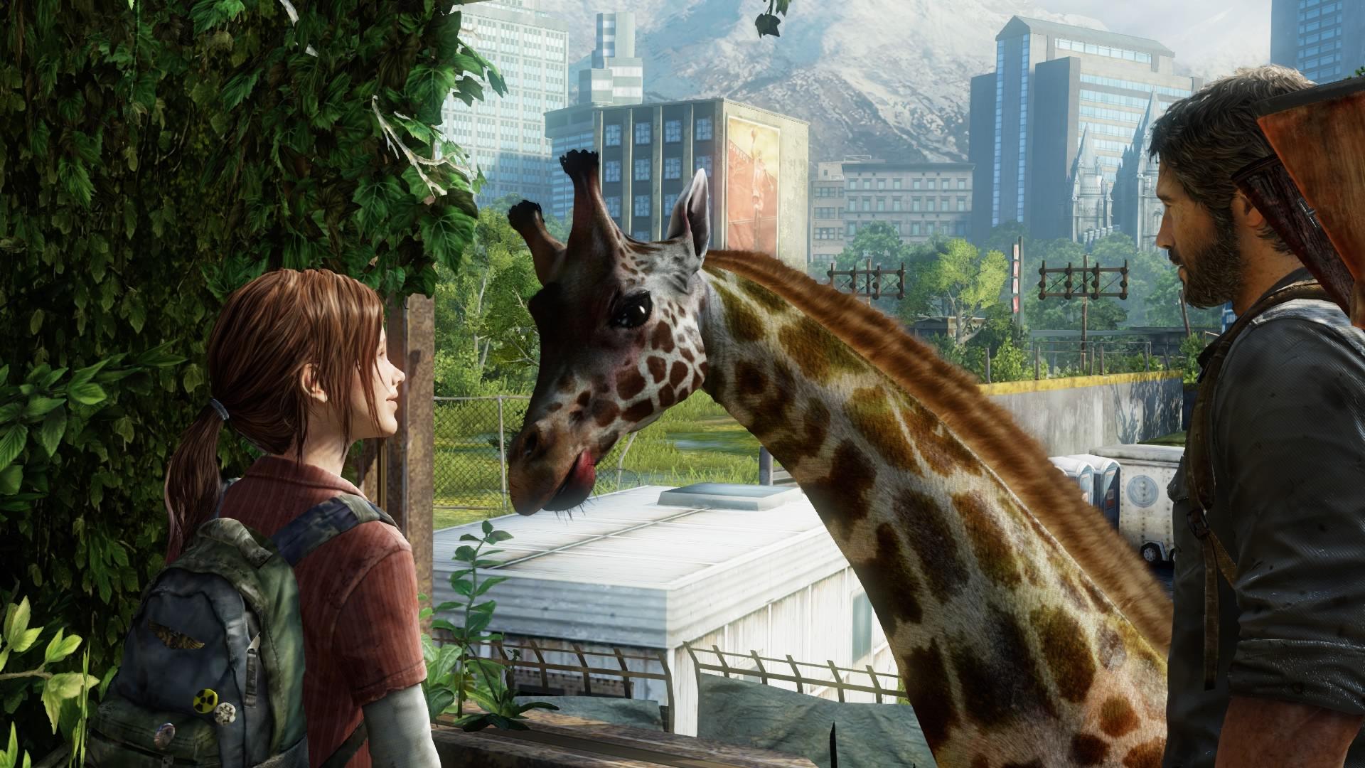 'The Last of Us': La serie expandirá el universo del videojuego