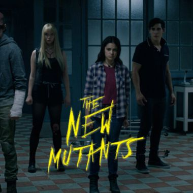 Revelan primera escena de The New Mutants en la Comic-Con