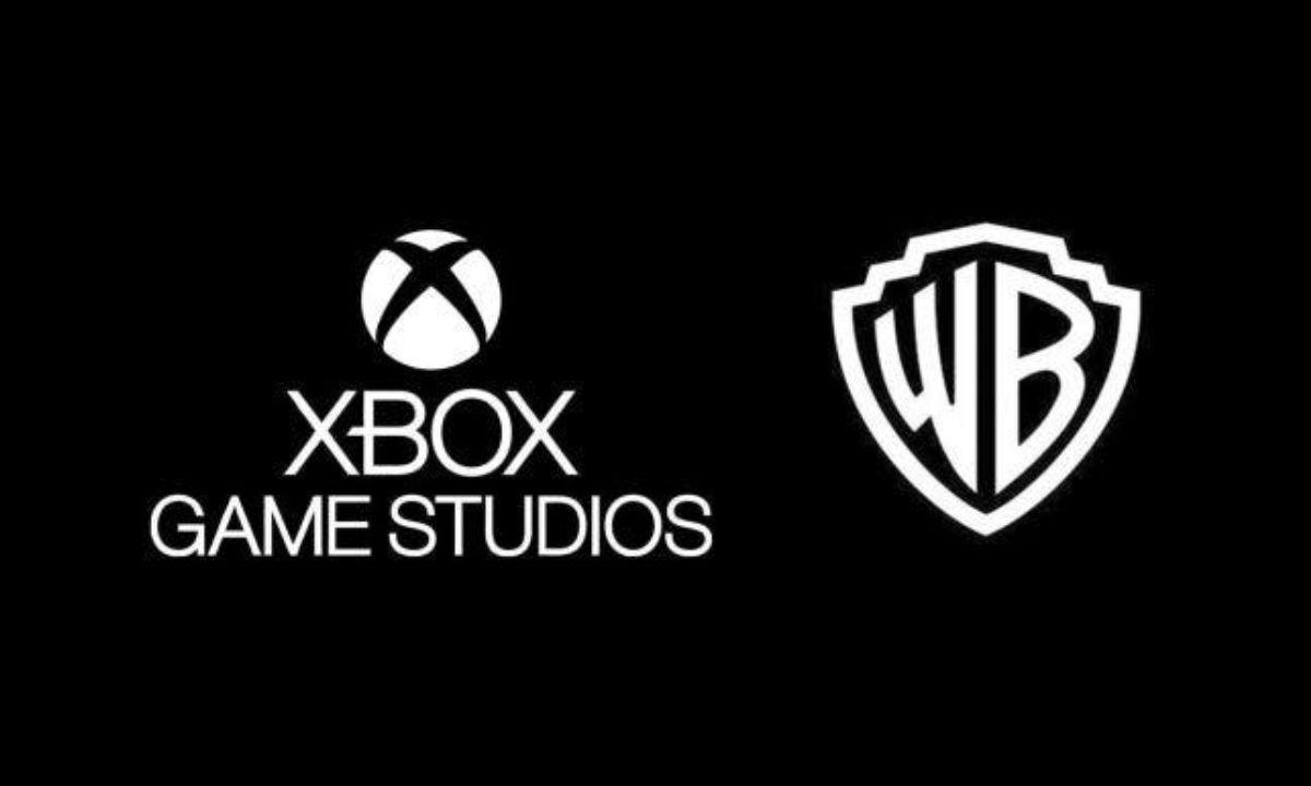 Xbox y Microsoft buscan comprar Warner Bros Interactive