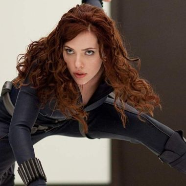 Black Widow Disney Plus Estreno