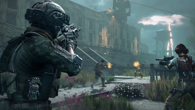 Call of Duty 2020 Teaser Call of Duty Black Ops Cold War