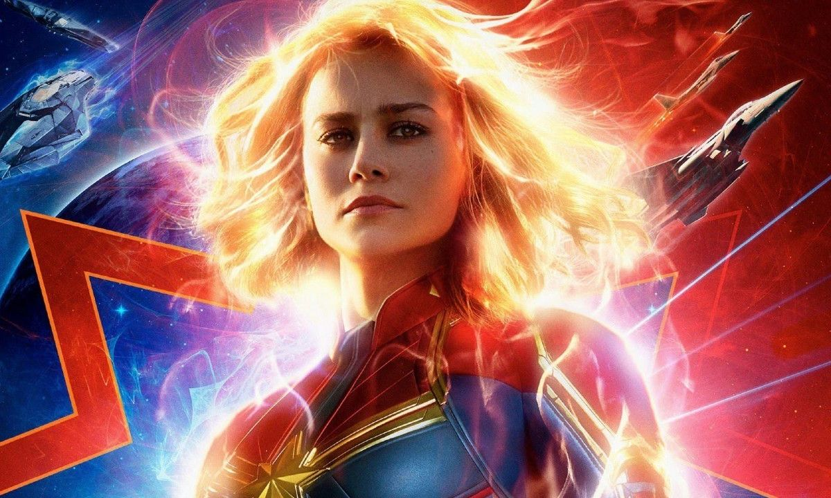 Capitana Marvel 2 Directora Nia DaCosta