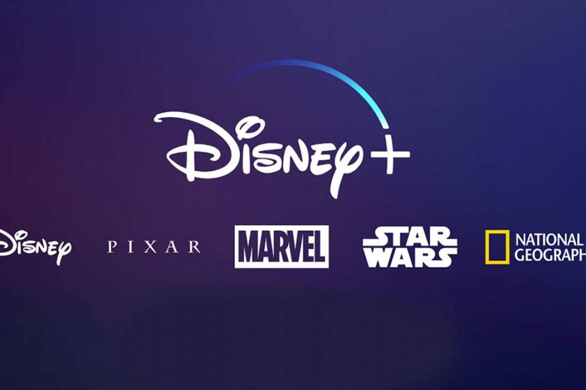 Servicios de streaming, Disney plus