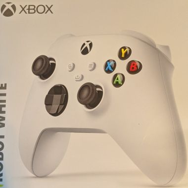 Filtran Control Xbox Series s