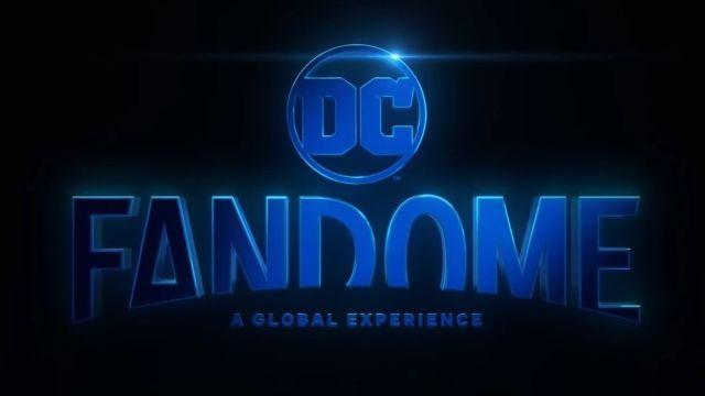 Lista Invitados Dc FanDome