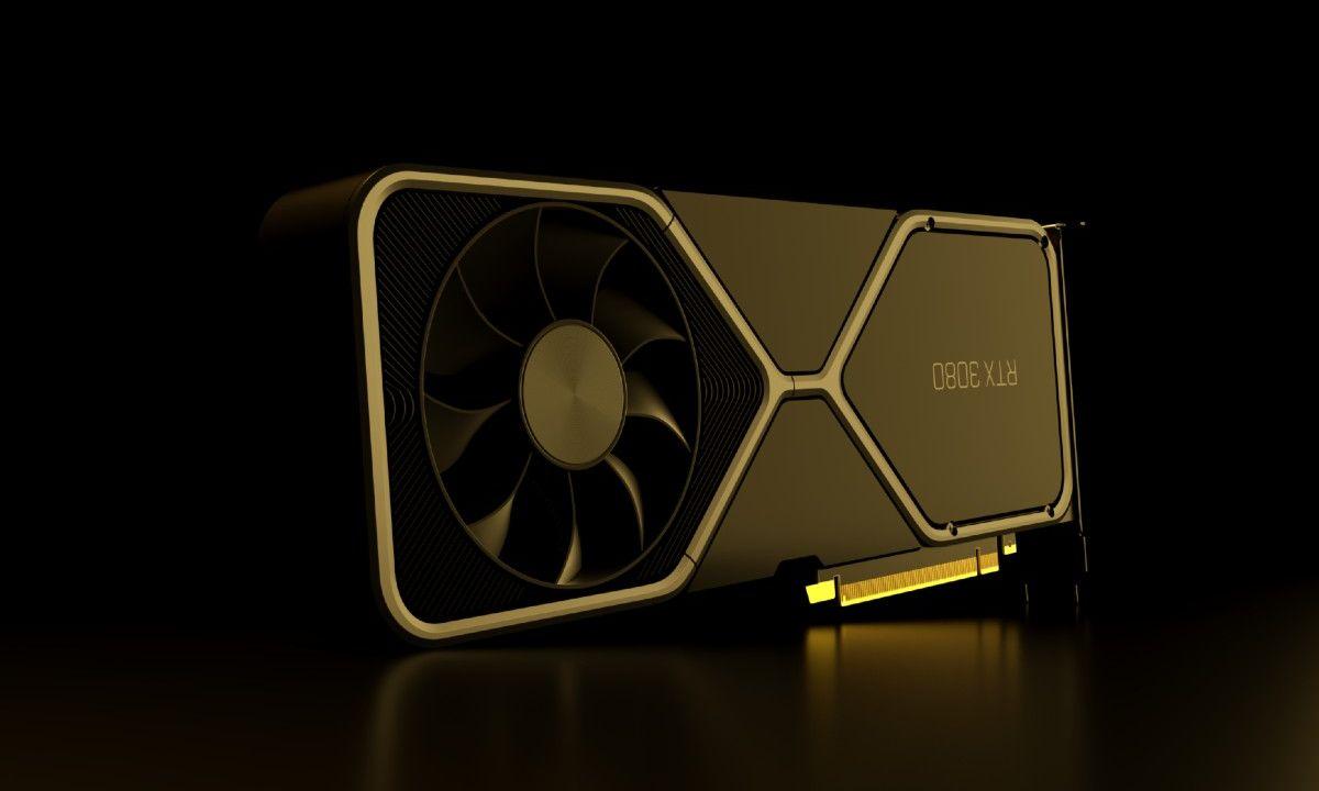 Nvidia GeForce RTX 3080 Evento