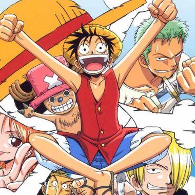 One Piece Arco Final