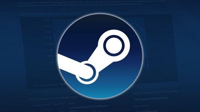 Steam Fallas Hoy Miércoles
