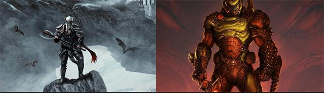 The Elder Scrolls Online y DOOM Eternal llegarán a Xbox Series X y PlayStation 5