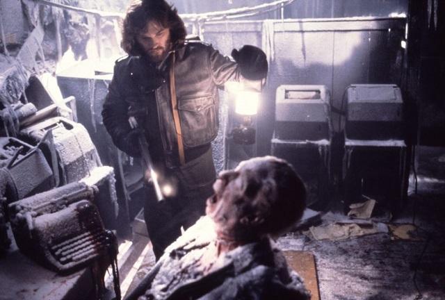 The Thing John Carpenter
