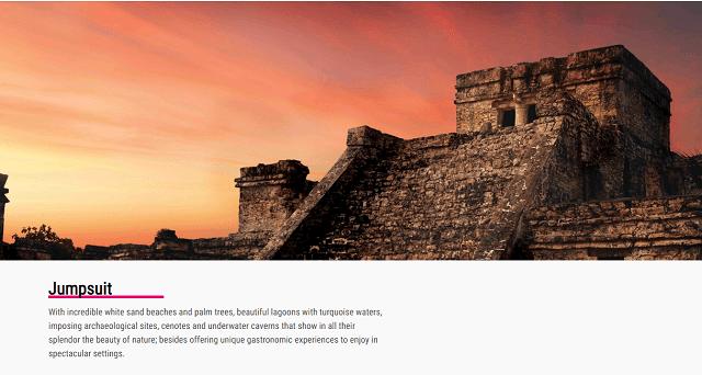 VisitMéxico Traducciones