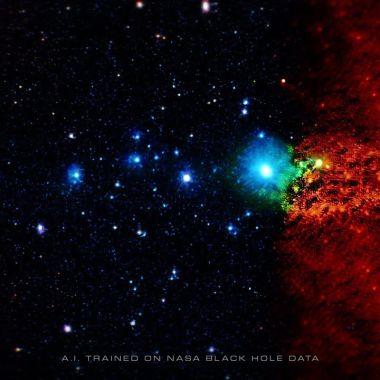 Beck y la NASA lanzan versión espacial de su álbum Hyperspace