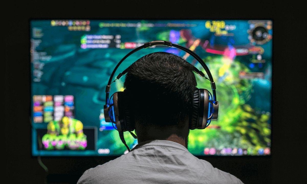 China obligará el registro en videojuegos con nombres reales