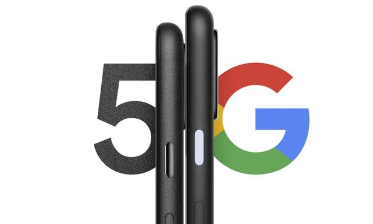 Google Pixel 4a tendrá una versión con soporte para redes 5G