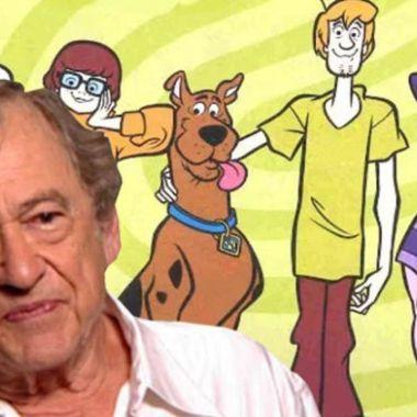 Muere Joe Ruby, cocreador de Scooby Doo, a los 87 años