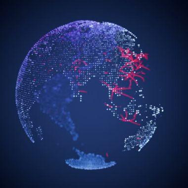 Contenido digital será la mitad de la masa de Tierra en 2245